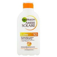 Garnier Ambre Solaire Protection Lotion Low 200ml