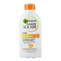 Garnier Ambre Solaire Protection Lotion Medium 200ml