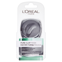 L'Oreal Paris Pure Clay Detox Čistící maska 6ml