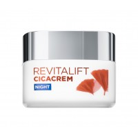 L'Oréal Paris Revitalift Cicacrem Night 50 ml
