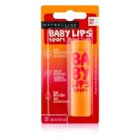 Maybelline Baby Lips Sport 31 eshop