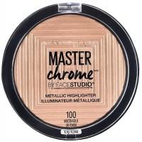 Maybelline Master Chrome 100 eshop
