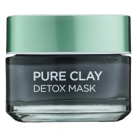 L'Oréal Paris Skin Expert Pure Clay Detox 50ml