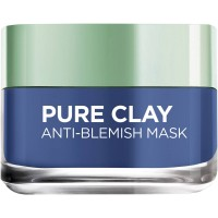 L'Oréal Paris Pure Clay Mask Blemish 50ml