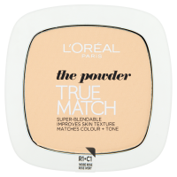 L'Oréal Paris True Match Rose Ivory C1 9g