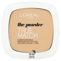 L'Oréal Paris True Match Golden Sand W5 9g