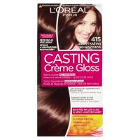 L'Oréal Paris Casting Créme Gloss 415 Barva na vlasy