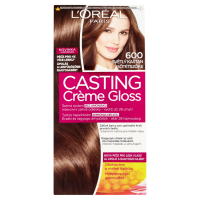 L'Oréal Paris Casting Créme Gloss 600 Barva na vlasy