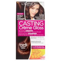 L'Oréal Paris Casting Créme Gloss 535 Barva na vlasy
