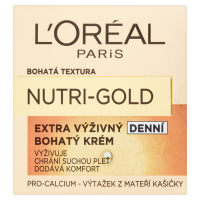 L'Oréal Paris Nutri-Gold Extra Day 50ml