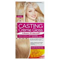 L'Oréal Paris Casting Créme Gloss 1010 Barva na vlasy