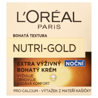 L'Oréal Paris Nutri-Gold Extra Night 50ml