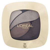 L'Oréal Paris Color Riche Les Ombres Smoky Marron Glacé E4