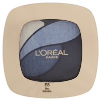 L'Oréal Paris Color Riche Les Ombres Smoky Bleu Mariniére E8