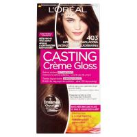 L'Oréal Paris Casting Créme Gloss 403 Barva na vlasy