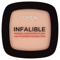 L'Oréal Paris Infallible 24h 123 Warm Vanilla 9g
