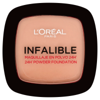 L'Oréal Paris Infallible 24h 245 Warm Sand 9g