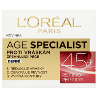 L'Oréal Paris Age Specialist 45+ Day 50ml