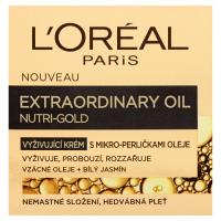 L'Oréal Paris Nutri-Gold Day 50ml