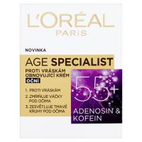 L'Oréal Paris Age Specialist 55+ Eye 15ml