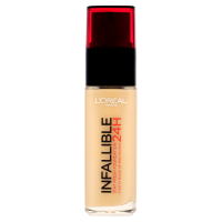 L'Oréal Paris Infallible 24H Stay Fresh Radiant Honey 230  30ml