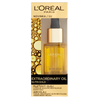 L'Oréal Paris Nutri-Gold Pleťový olej 30ml