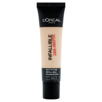 L'Oréal Paris Infallible Matte Vanilla 11 35ml