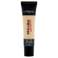 L'Oréal Paris Infallible Matte Radiant Beige 22 35ml