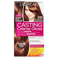 L'Oréal Paris Casting Créme Gloss 635 Barva na vlasy