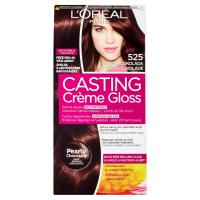 L'Oréal Paris Casting Créme Gloss 525 Barva na vlasy