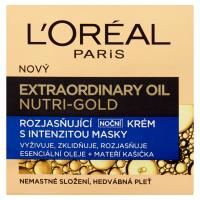 L'Oréal Paris Extraordinary Oil Nutri-Gold Night 50ml