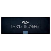 L'Oréal Paris La Palette Ombrée 7g