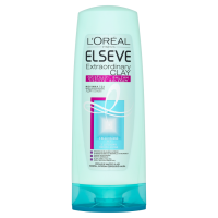 L'Oréal Paris Elseve Extraordinary Clay Balzám 400ml