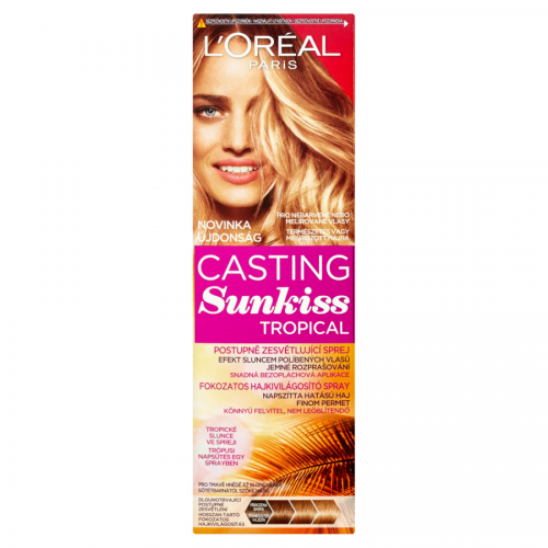 L'Oréal Paris Casting Sunkiss Tropical 125ml