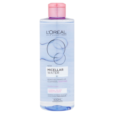L'Oréal Paris Skin Expert Sensitive 400ml
