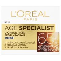 L'Oréal Paris Age Specialist 65+ Day 50ml