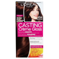 L'Oréal Paris Casting Créme Gloss 454 Barva na vlasy