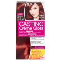 L'Oréal Paris Casting Créme Gloss 460 Barva na vlasy
