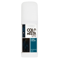 L'Oréal Paris Colorista Spray 1-Day Color Turquoise Hair 75ml