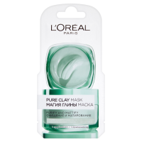 L'Oreal Paris Pure Clay Purifying Čistící maska 6ml
