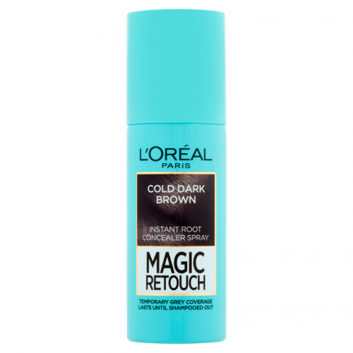 L'Oréal Paris Magic Retouch Spray Brun Froid 75ml