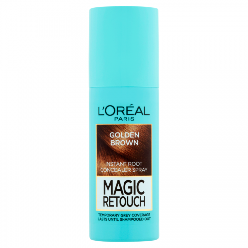 L'Oréal Paris Magic Retouch Spray Chatain Dore 75ml