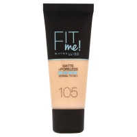 Maybelline New York Fit Me! 105 30ml eshop