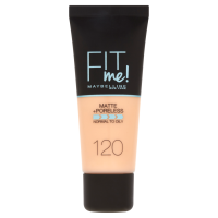 Maybelline New York Fit Me! 120 Classic Ivory 30ml eshop