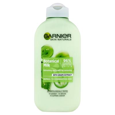 Garnier Skin Naturals Essentials Odličovací mléko 200ml