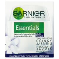 Garnier Skin Naturals Essentials Night 50ml