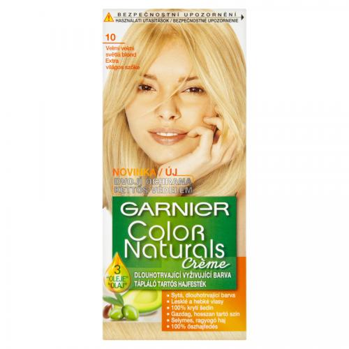 Garnier Color Naturals Créme 10
