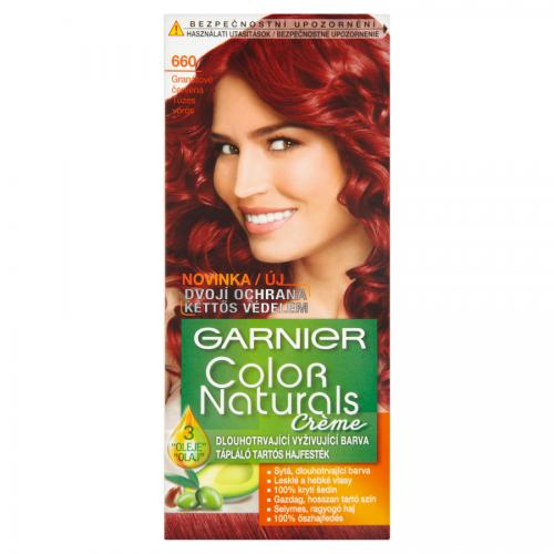 Garnier Color Naturals Créme 660