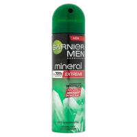 Garnier Mineral Men Spray Extreme Deodorant 150ml