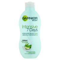 Garnier Body Intensive 7 Days Aloe Vera Tělové mléko 250ml